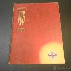 Cine: CATALOGO ORIGINAL UNIVERSAL FILMS - 1946. Lote 44699595