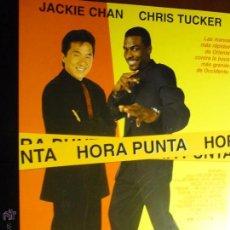 Cine: GUIA HORA PUNTA.-JACKIE CHAN. Lote 44783356