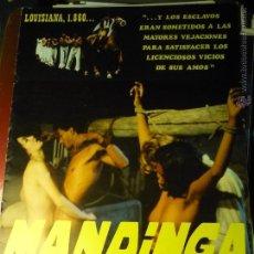 Cine: GUIA 8 PAG. MANDINGA .- S - . Lote 46930909