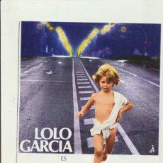 Cine: TOBI. GUÍA DE CB FILMS. (10 PÁGINAS). Lote 47269958