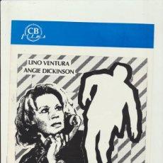 Cine: LABERINTO. GUÍA DE CB FILMS.. Lote 47366538