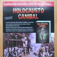 Cine: LOTE DE 23 GUIAS, GUIA DE CINE, TERROR, ACCION, VER FOTOS DE LAS GUIAS,. Lote 47414409