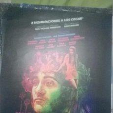 Cinéma: PURO VICIO. GUIA PUBLICITARIA.. Lote 48825636
