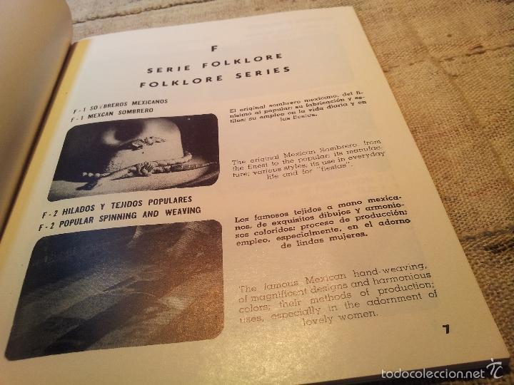 Cine: BOLETIN CINEMATOGRAFICO LUCERNA Nº 90 -MEXICO 1953--CABLE E.M.A.S.A -PELICULAS MEXICANAS - Foto 8 - 56490326
