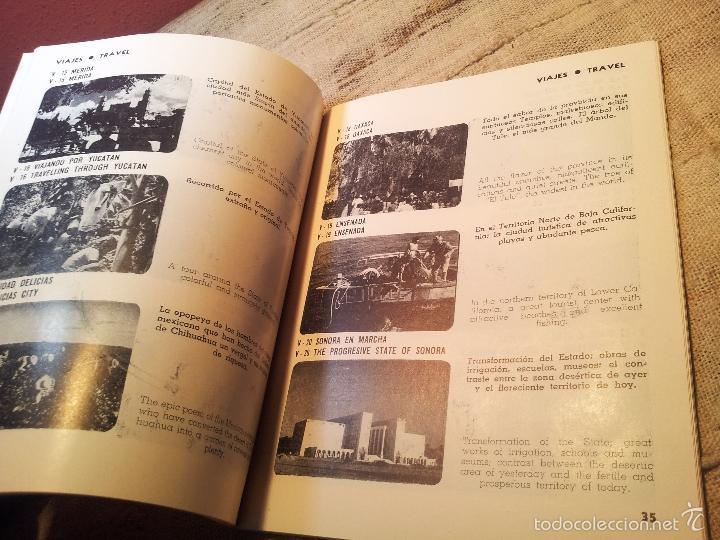 Cine: BOLETIN CINEMATOGRAFICO LUCERNA Nº 90 -MEXICO 1953--CABLE E.M.A.S.A -PELICULAS MEXICANAS - Foto 10 - 56490326