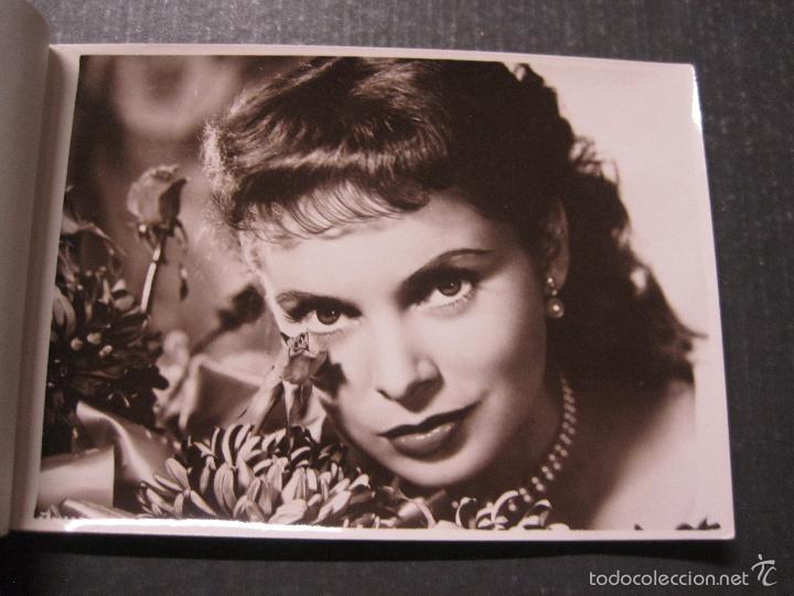 Cine: LUCES DE BROADWAY - VICTORY FILMS - LIBRO PUBLICITARIO CON 25 FOTOGRAFIAS - VER FOTOS - (V-5650) - Foto 10 - 56919600