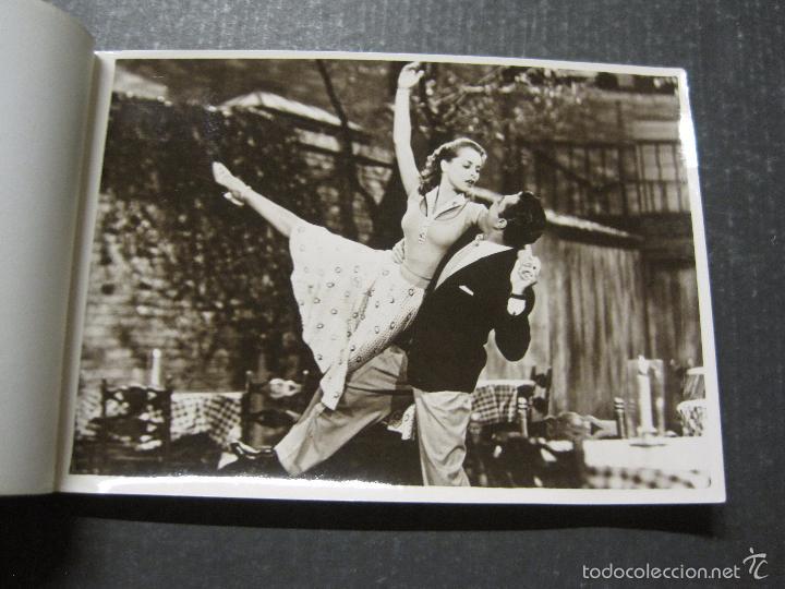 Cine: LUCES DE BROADWAY - VICTORY FILMS - LIBRO PUBLICITARIO CON 25 FOTOGRAFIAS - VER FOTOS - (V-5650) - Foto 13 - 56919600