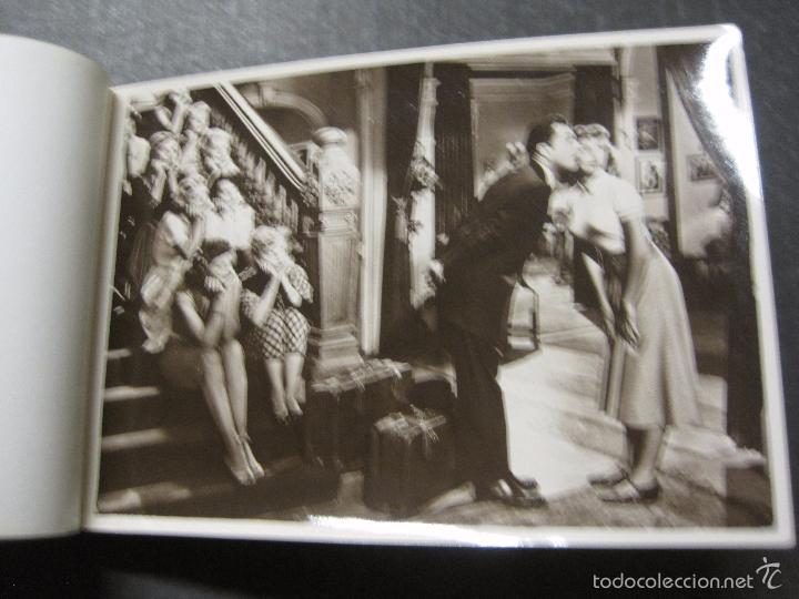 Cine: LUCES DE BROADWAY - VICTORY FILMS - LIBRO PUBLICITARIO CON 25 FOTOGRAFIAS - VER FOTOS - (V-5650) - Foto 21 - 56919600