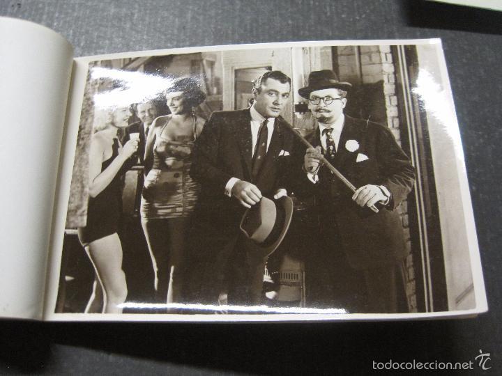 Cine: LUCES DE BROADWAY - VICTORY FILMS - LIBRO PUBLICITARIO CON 25 FOTOGRAFIAS - VER FOTOS - (V-5650) - Foto 23 - 56919600