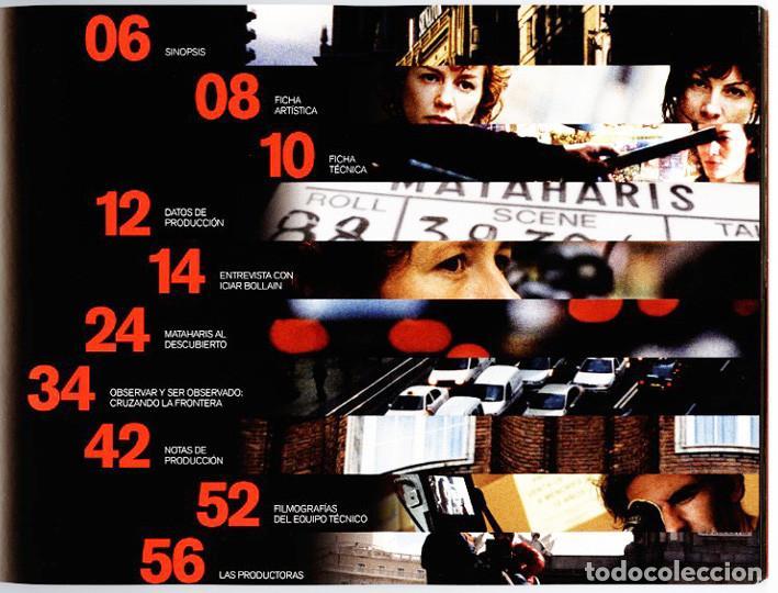 Cine: Mataharis, de Icíar Bollaín – Najwa Nimri, María Vázquez y Nuria González - Foto 2 - 62277904