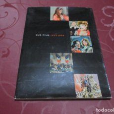Cine: LUX FILM 1955-1956. Lote 68588713