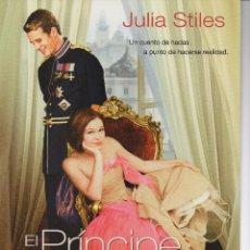 Cine: EL PRÍNCIPE Y YO. Lote 76751327