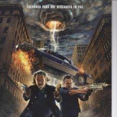 Cine: R.I. P. D. DEPARTAMENTO DE POLICIA MORTAL. Lote 83366948