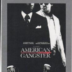 Cine: AMERICAN GANGSTER. Lote 84009692