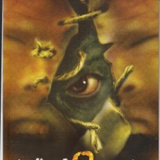 Cine: JEEPERS CREEPERS 2. Lote 84014376