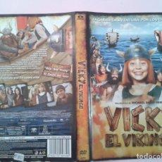 Cine: VICKY EL VIKINGO (CARATULA). Lote 96961847