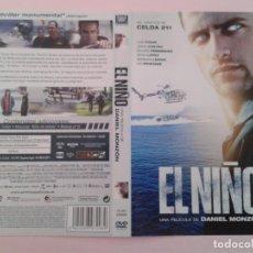 Cine: EL NIÑO (CARATULA). Lote 96963263