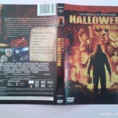 Cine: HALLOWEEN EL ORIGEN (CARATULA). Lote 96963663