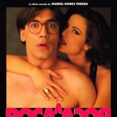 Cine: BOCA A BOCA. Lote 104897235