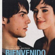 Cine: BIENVENIDO A CASA. Lote 105644891