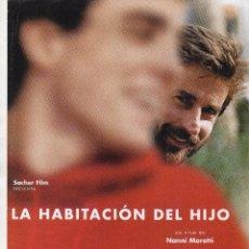 Cine: LA HABITACIÓN DEL HIJO. Lote 105709883