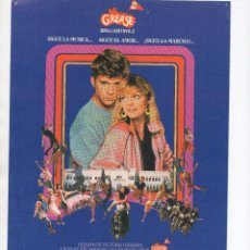 Cine: GREASE 2. Lote 105710059