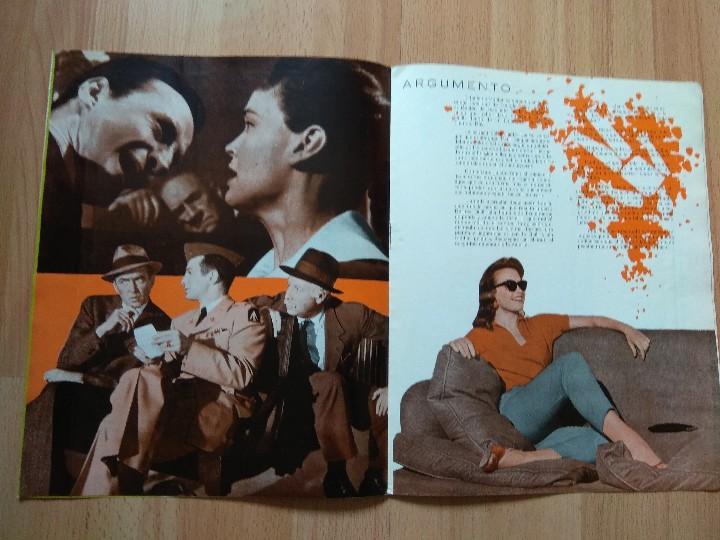 c--guia de 4 hojas de la pelicula--anatomia de - Comprar Guías ...