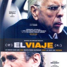 Cine: EL VIAJE. GUIA ORIGINAL ESTRENO.. Lote 113056099