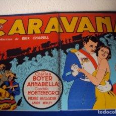 Cine: (PUB-180457)EXTRA FOX AÑO 1934 - 1935 - SI TE GUSTA EL CINE MIRA TODAS LAS FOTOS. Lote 119330203