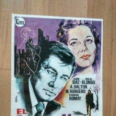 Cinéma: B1B-GUIA SIMPLE DE LA PELICULA.EL DESTINO MANDA. Lote 120116007