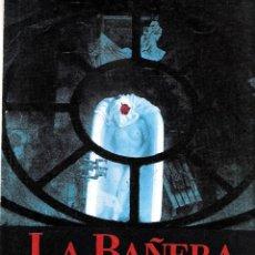 Cine: GUIA ORIGINAL DOBLE (LA BAÑERA). Lote 127992051