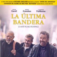 Cine: LA ULTIMA BANDERA. GUIA ORIGINAL ESTRENO.. Lote 137982918