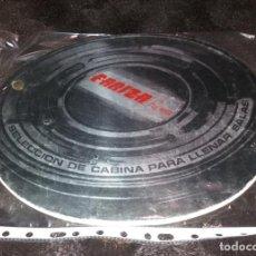Cine: CATÁLOGO CINE. FARIZA FILMS, SELECCIÓN DE CABINA PARA LLENAR SALAS, 1978. Lote 140033334