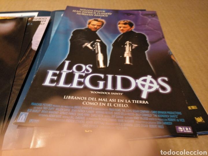 Cine: 15 guias dobles originales de cine 15 guia doble ver fotos - Foto 6 - 146308106