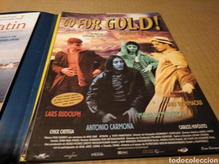 Cine: 15 guias dobles originales de cine 15 guia doble ver fotos - Foto 11 - 146308106