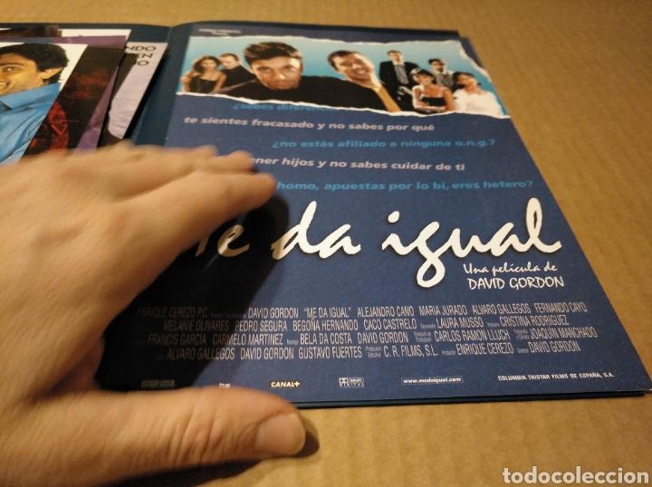 Cine: 15 guias dobles originales de cine 15 guia doble ver fotos - Foto 13 - 146308106