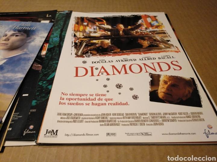 Cine: 19 guias dobles originales de cine 19 guía doble ver fotos - Foto 2 - 146308836