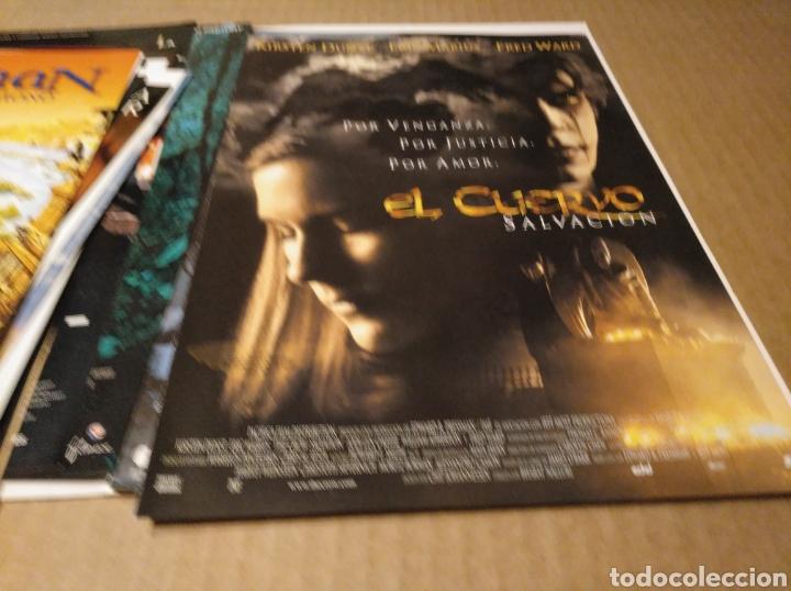 Cine: 19 guias dobles originales de cine 19 guía doble ver fotos - Foto 12 - 146308836
