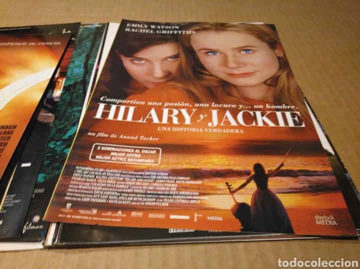 Cine: 19 guias dobles originales de cine 19 guía doble ver fotos - Foto 15 - 146308836