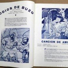 Cine: CATALOGO DE CINE IBI FILMS TEMPORADA 1934-1935. Lote 146348338