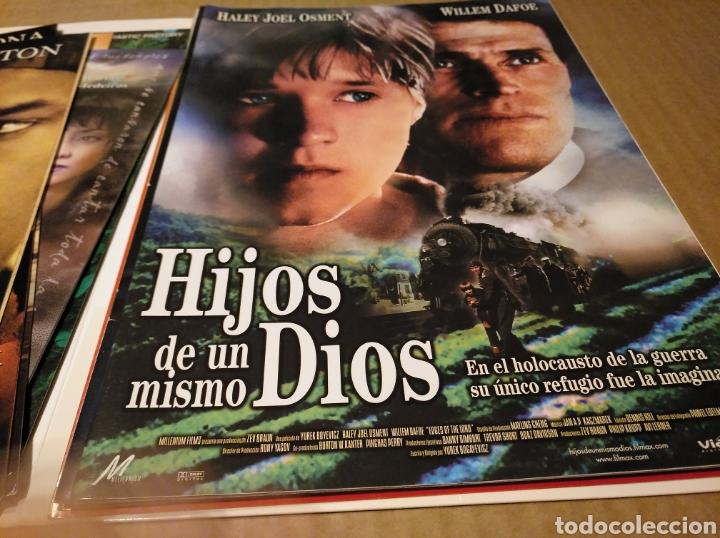 Cine: 16 guia doble cine 16 guias originales de cine - Foto 4 - 146409145