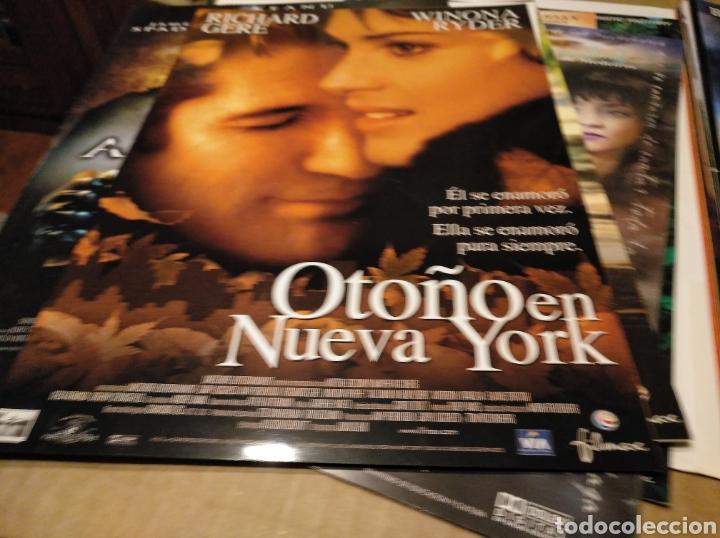 Cine: 16 guia doble cine 16 guias originales de cine - Foto 5 - 146409145
