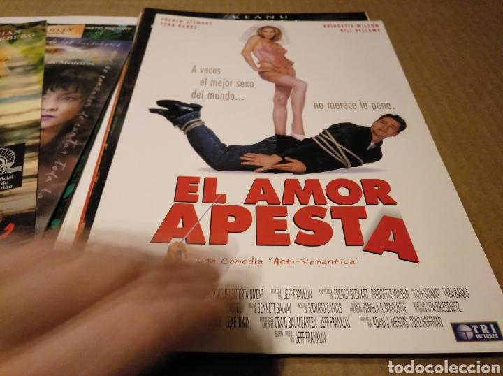 Cine: 16 guia doble cine 16 guias originales de cine - Foto 11 - 146409145