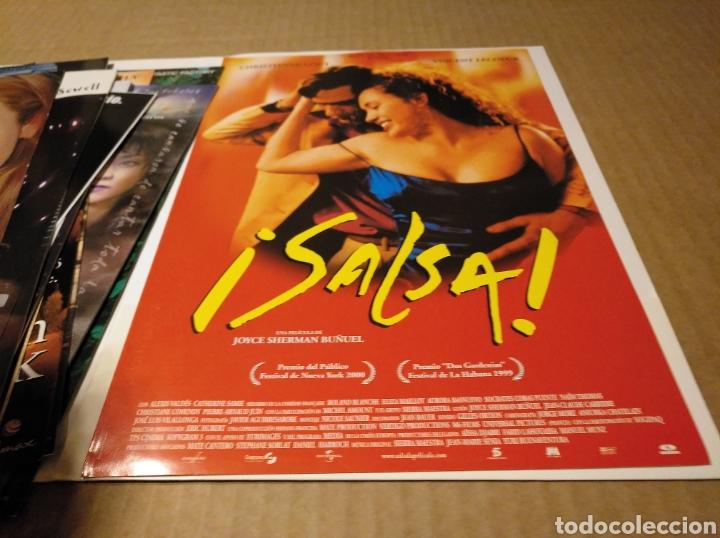 Cine: 16 guia doble cine 16 guias originales de cine - Foto 16 - 146409145