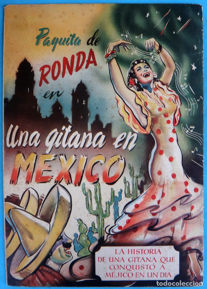 Cine: GUIA CATALOGO REY SORIA FILMS , TEMPORADA 1945 1946 , VER FOTOS , ORIGINAL - Foto 9 - 146409250
