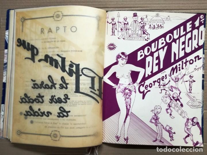 Cine: GRAN CATALOGO DE CINE 1934-1935.BAVARIA FILM.18 PELICULAS BUEN ESTADO MUY RARO.VER FOTOS - Foto 17 - 146992114