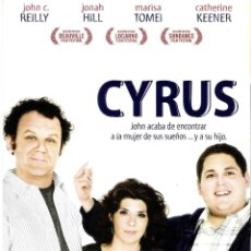 Cine: GUÍA ORIGINAL DOBLE (CYRUS)-ENERO 2019-. Lote 146994954