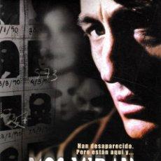 Cine: GUÍA ORIGINAL SENCILLA (NOS MIRAN)-ENERO 2019-. Lote 146995182
