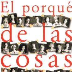 Cine: GUÍA ORIGINAL SENCILLA (EL PORQUE DE LAS COSAS)-ENERO 2019-. Lote 146995418