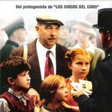Cine: GUÍA ORIGINAL SENCILLA (MONSIEUR BATIGNOLE). Lote 147440626